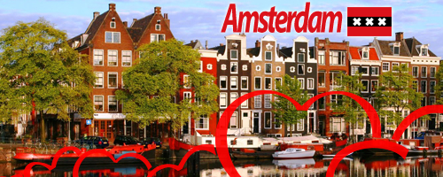 amsterdam dating service