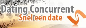Datingconcurrent
