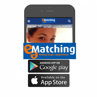 Dating-App-E-Matching