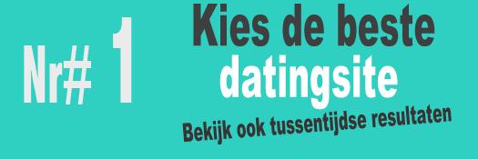 Kies-een-datingsite