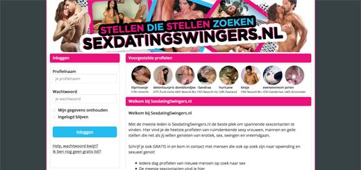 dating sites voor koppels gratis