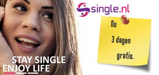 single.nl gratis daten