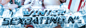 Wintersexdating